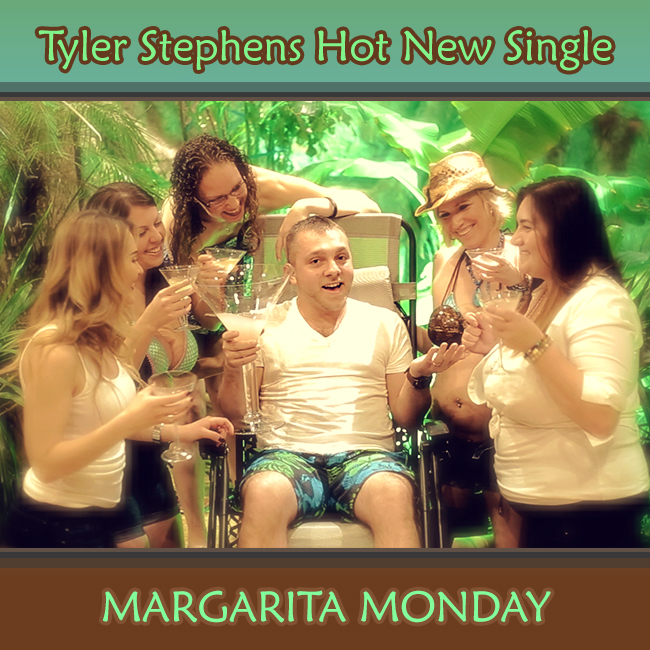 TylerStephensHotNewSingle_Margarita Monday Photo (square)1