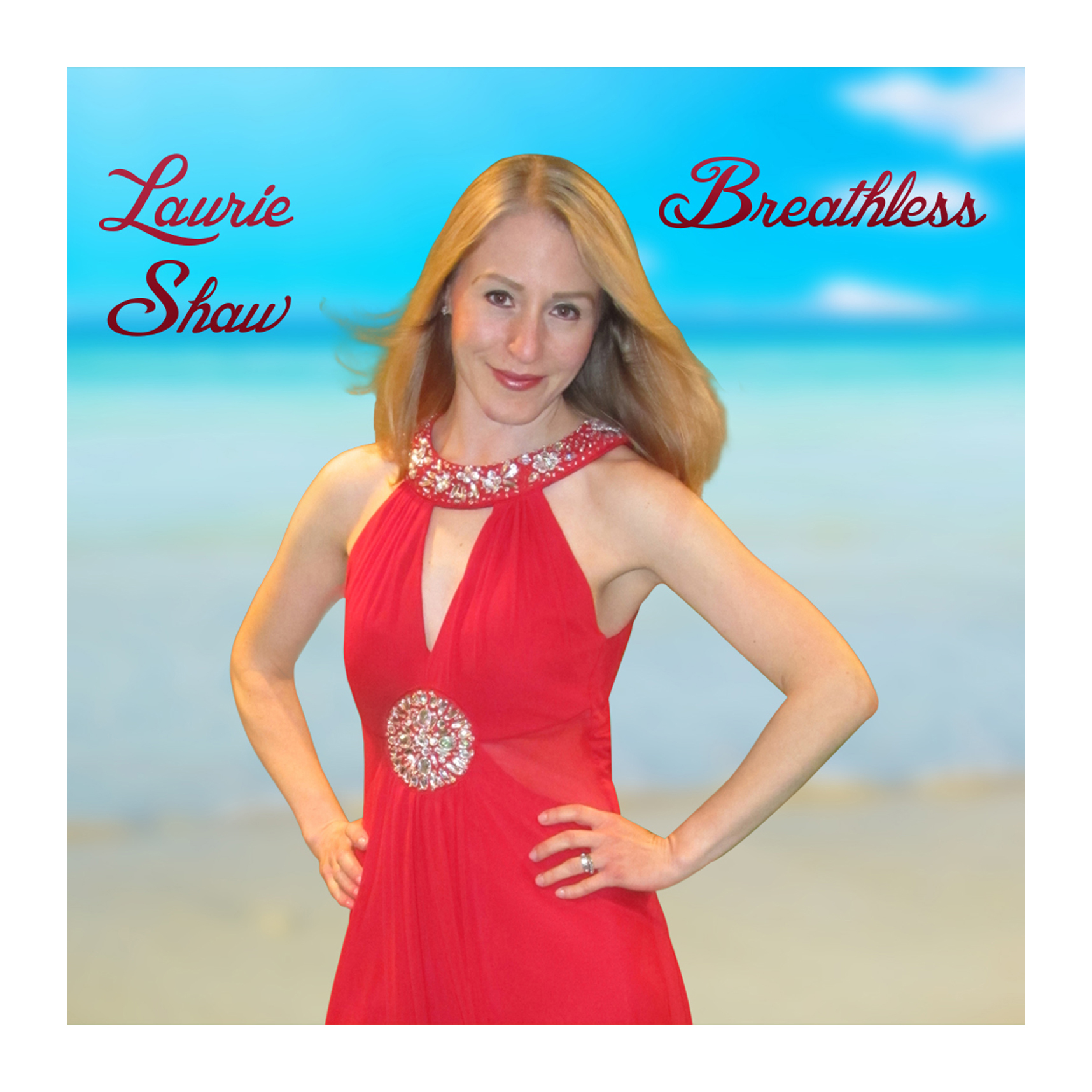 Laurie Shaw Breathless - PromoBuzz Photo-1400 x 1400